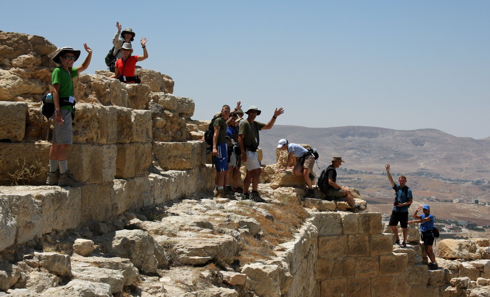 several-in-the-group-on-the-top-of-karak-castle-68